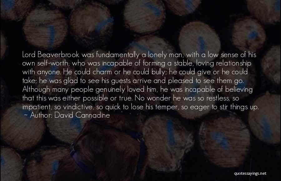 David Cannadine Quotes 550373