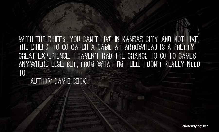 David Cook Quotes 1589054