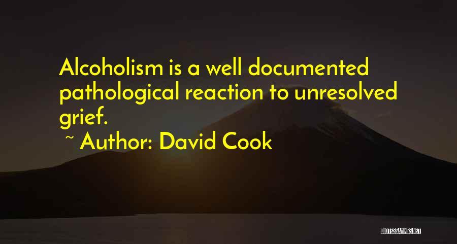 David Cook Quotes 1626303