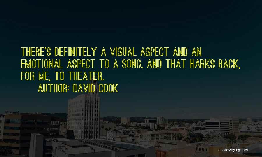 David Cook Quotes 1697413