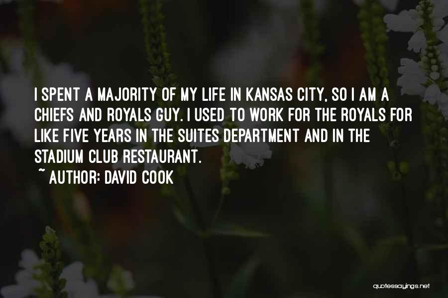 David Cook Quotes 2167960