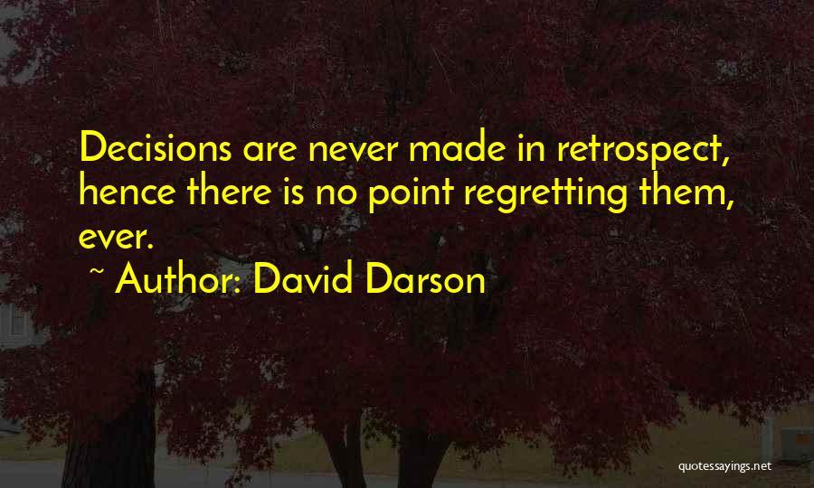 David Darson Quotes 142219