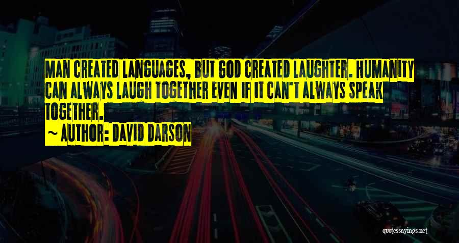David Darson Quotes 1756753