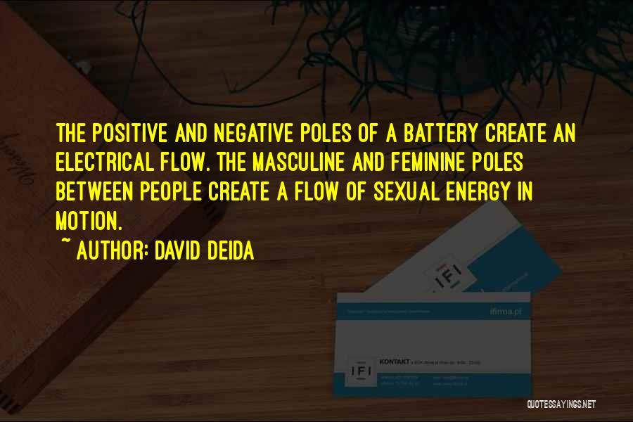 David Deida Quotes 1094808