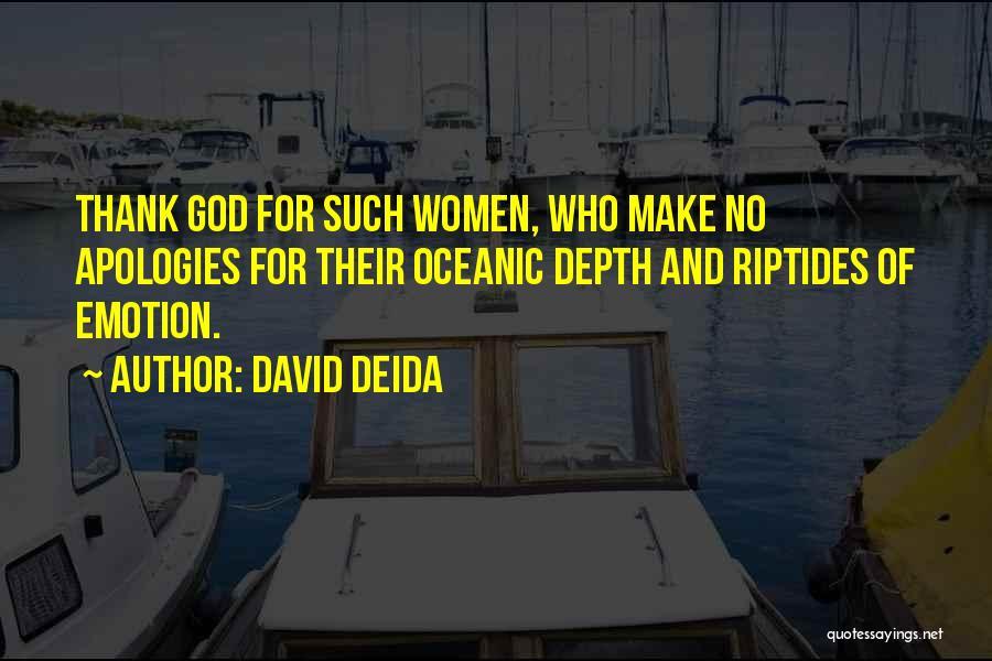 David Deida Quotes 1289404