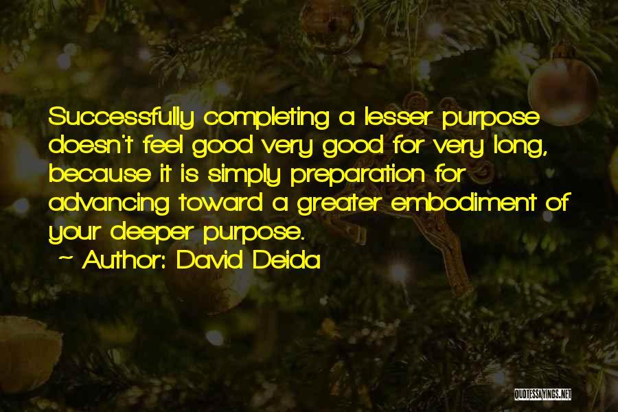 David Deida Quotes 1438798