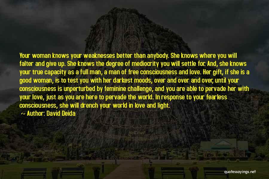 David Deida Quotes 1561996