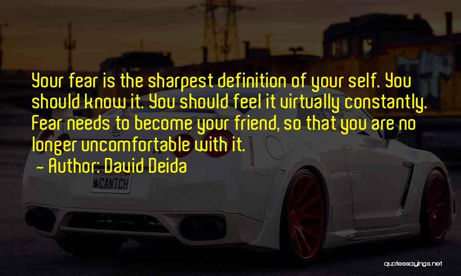 David Deida Quotes 1958272