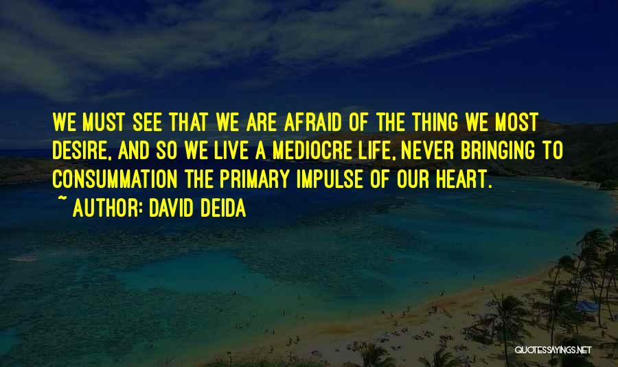 David Deida Quotes 1979754