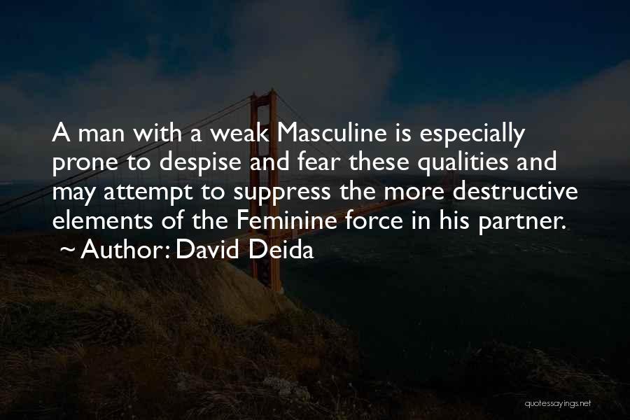 David Deida Quotes 2051523