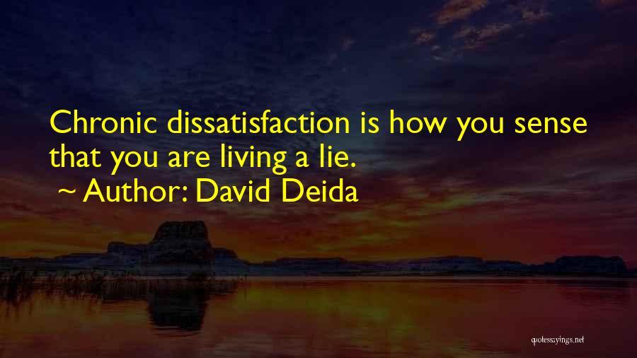 David Deida Quotes 2102472