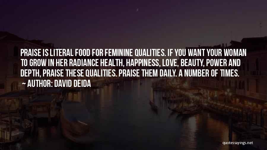 David Deida Quotes 219035