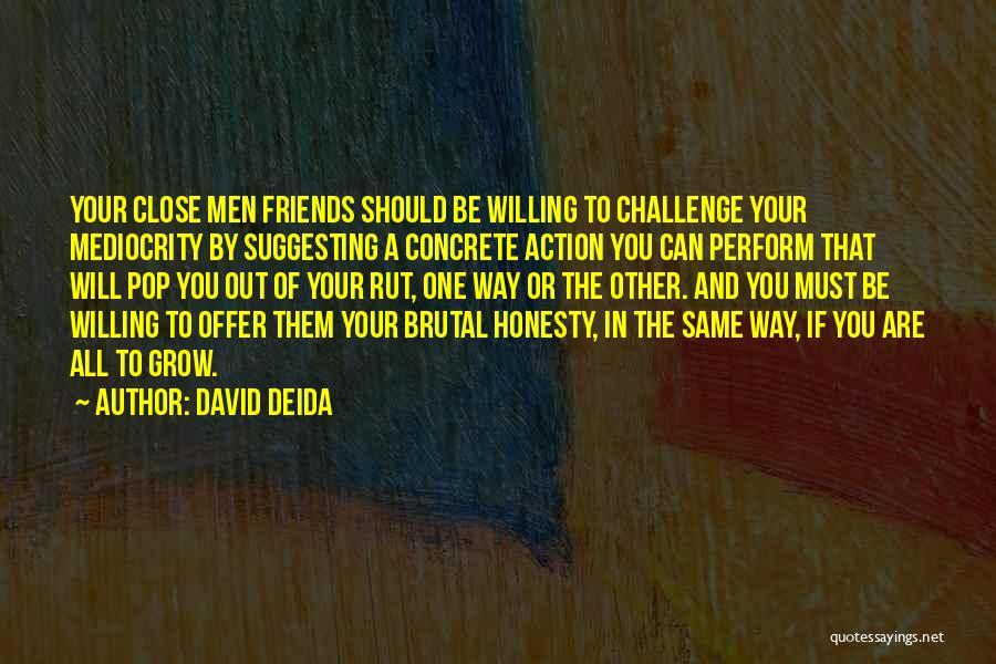 David Deida Quotes 2247356
