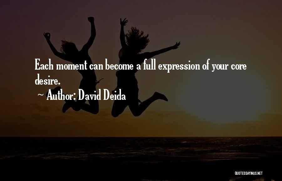 David Deida Quotes 314043