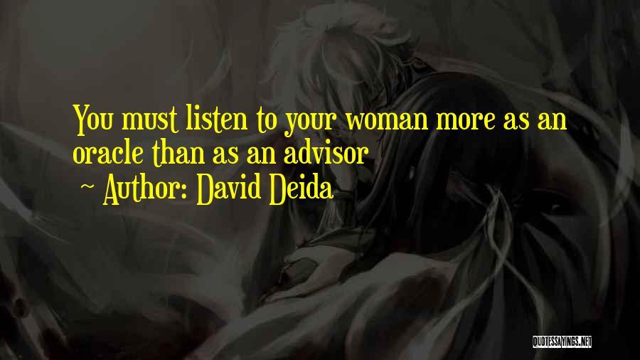 David Deida Quotes 552348