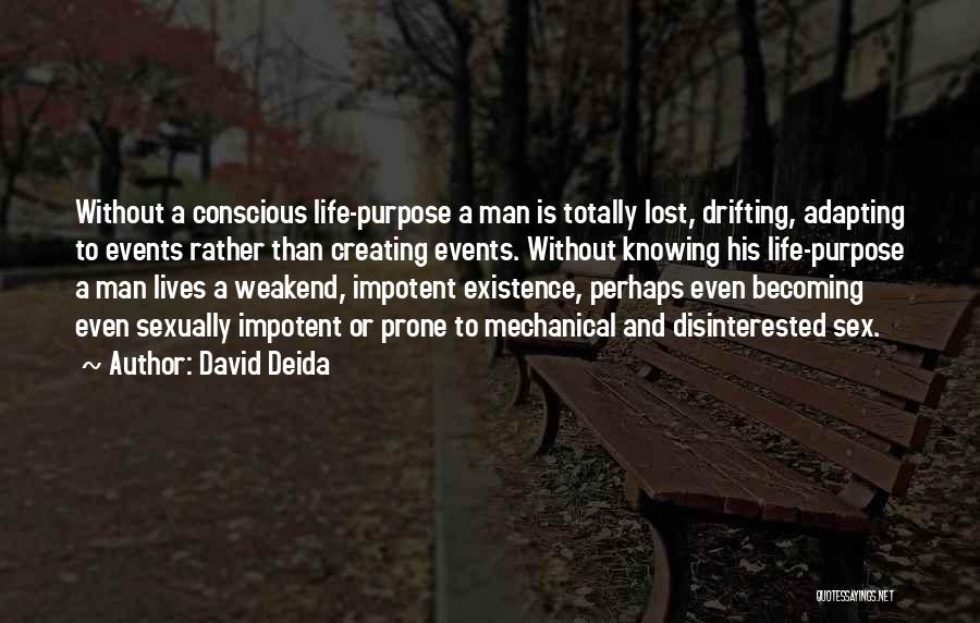 David Deida Quotes 596283
