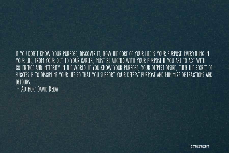 David Deida Quotes 622983