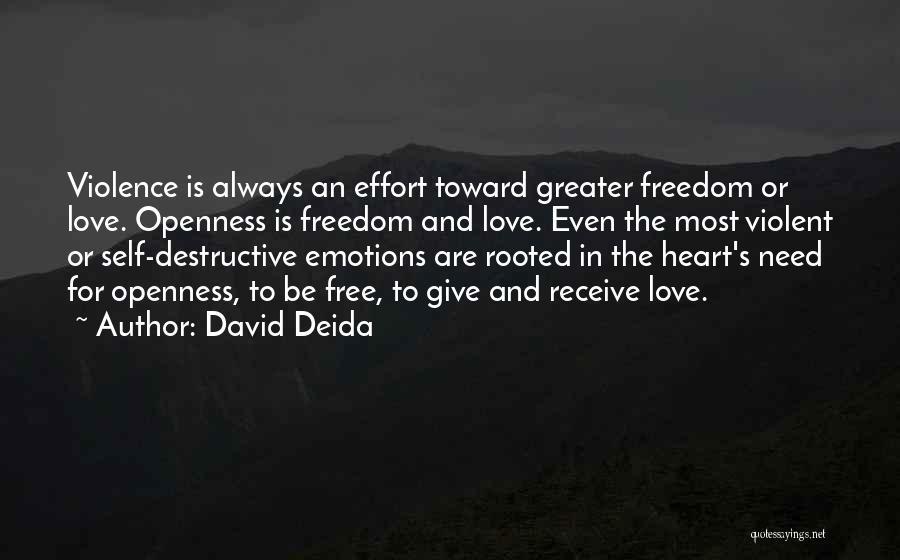 David Deida Quotes 643999