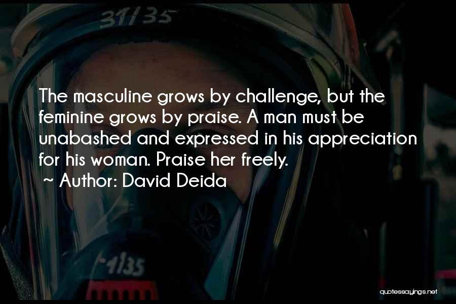 David Deida Quotes 731935