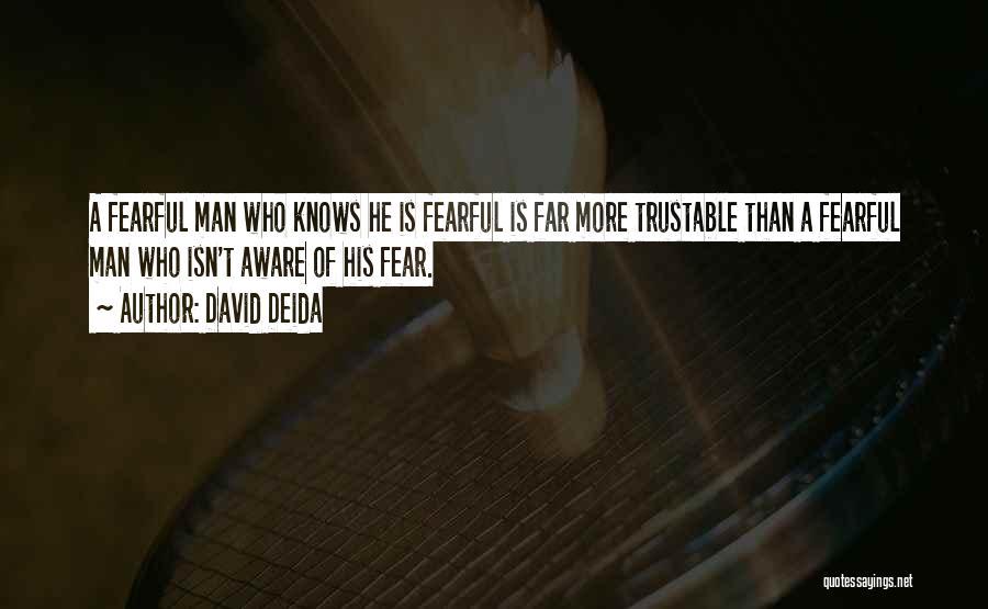 David Deida Quotes 84327