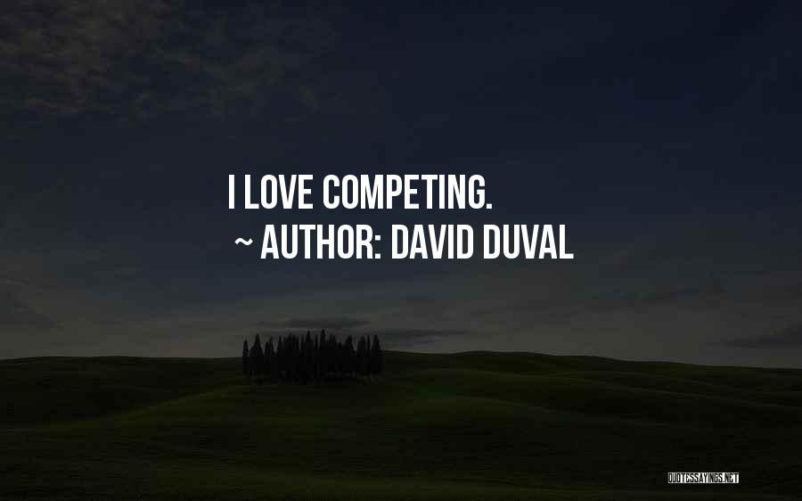 David Duval Quotes 1338505