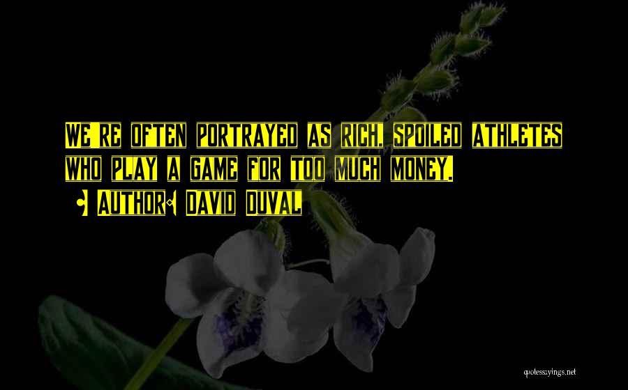 David Duval Quotes 1948040