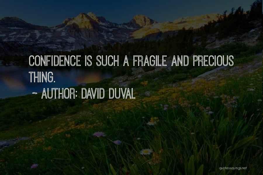 David Duval Quotes 2053245