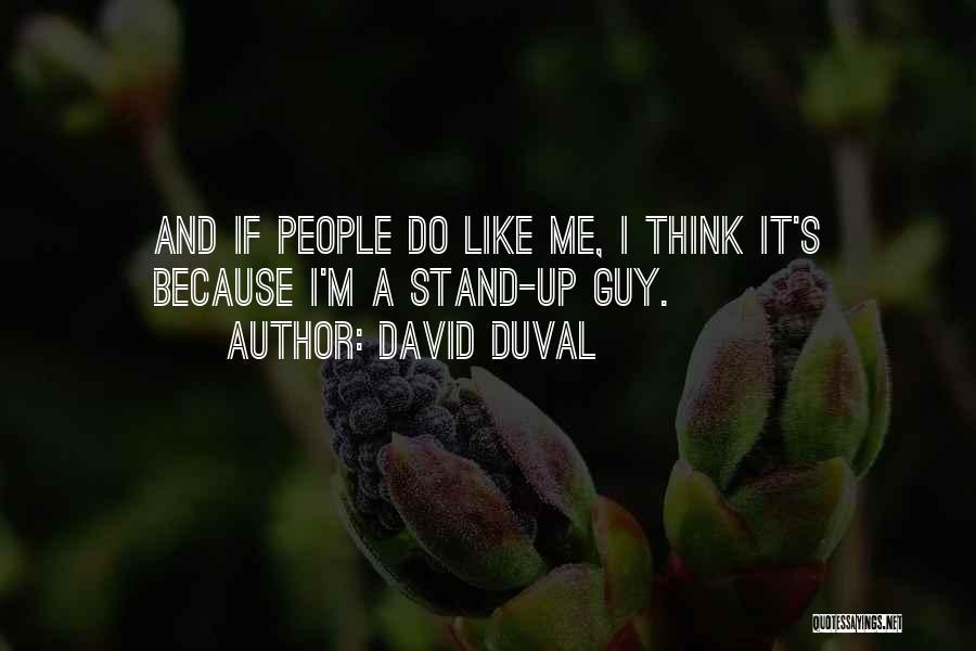 David Duval Quotes 392015
