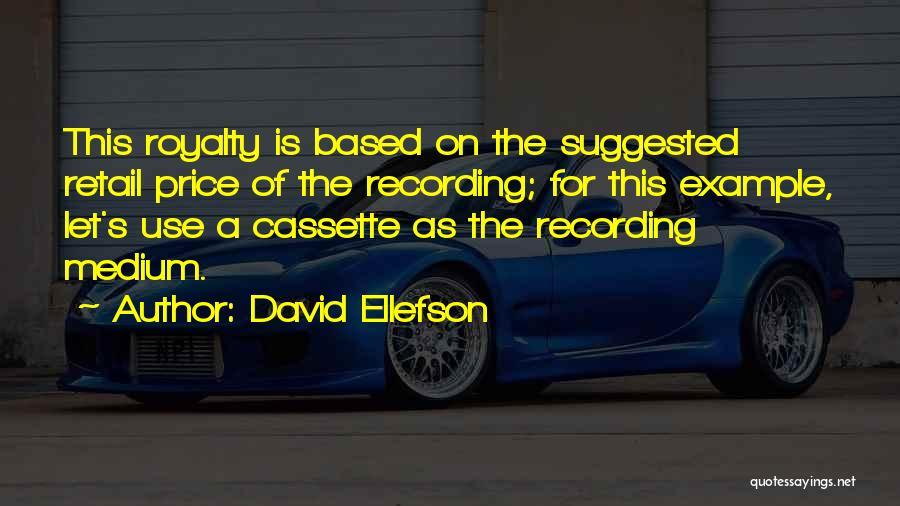 David Ellefson Quotes 2011344