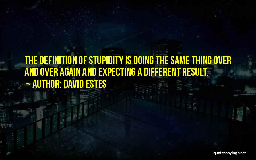 David Estes Quotes 1350551