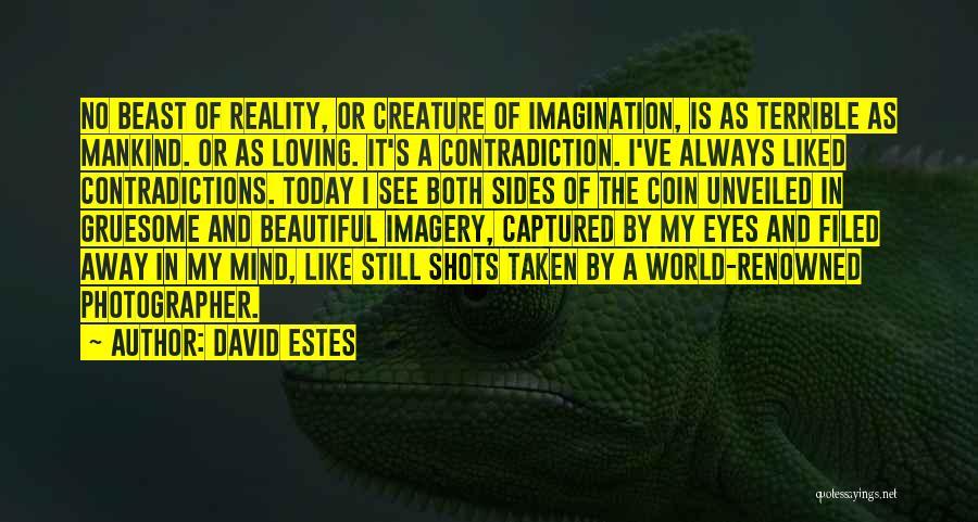 David Estes Quotes 150195