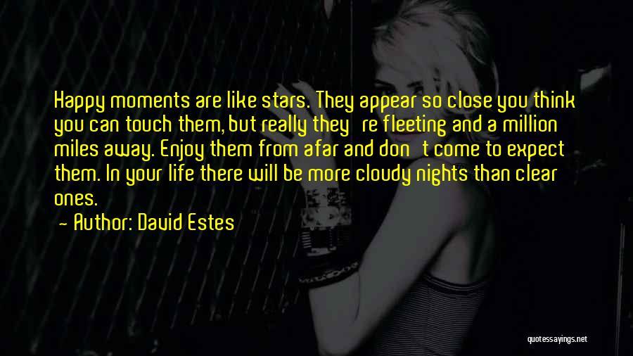 David Estes Quotes 2103941