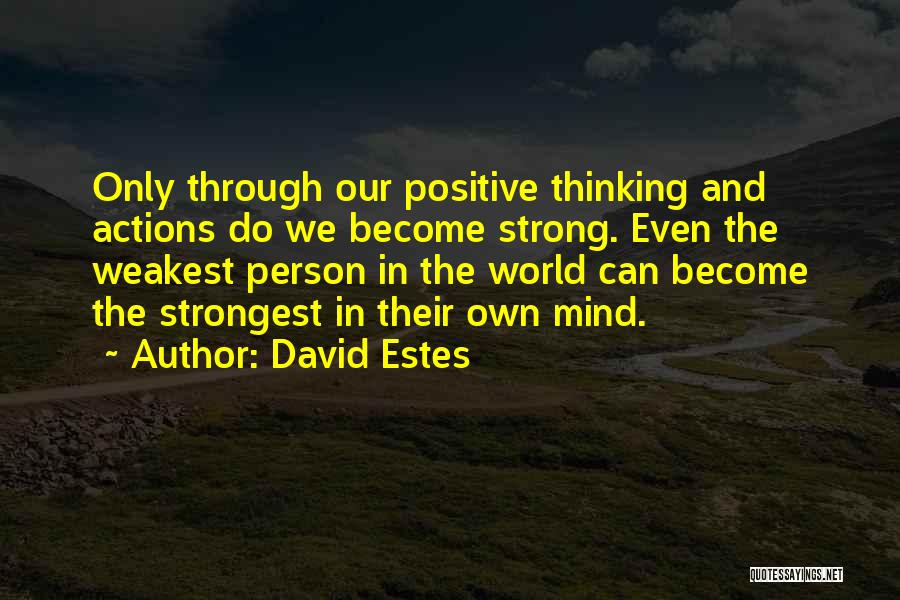 David Estes Quotes 768435