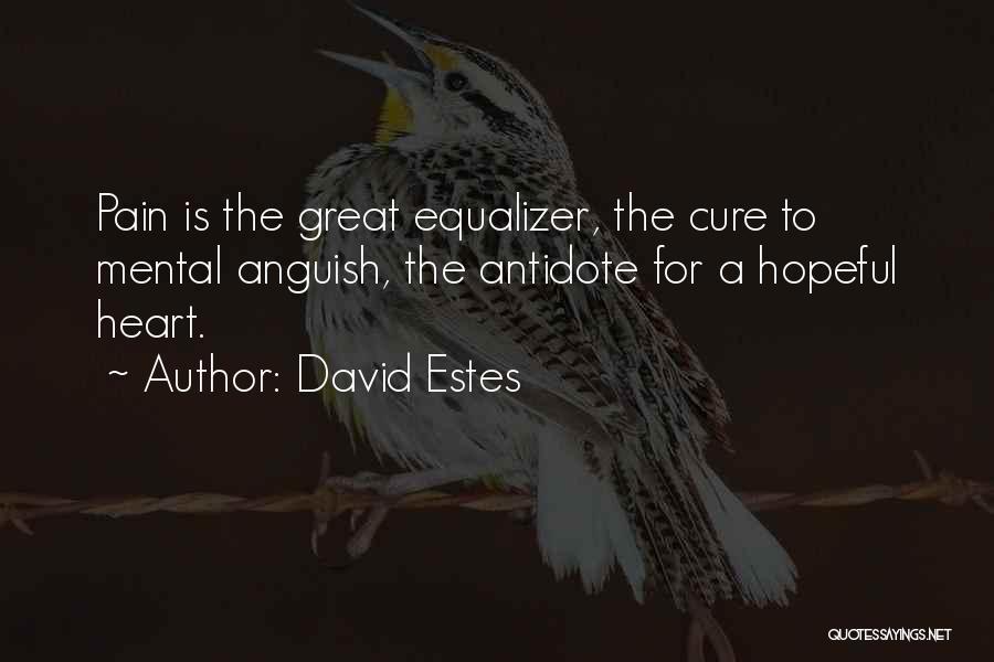 David Estes Quotes 786616