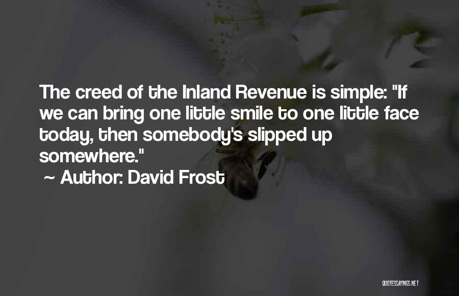 David Frost Quotes 1502388