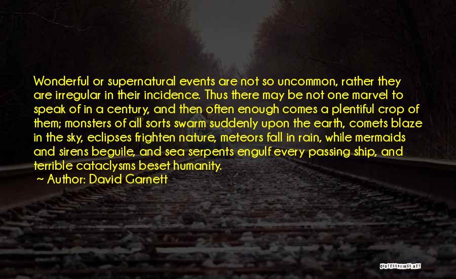 David Garnett Quotes 1689593