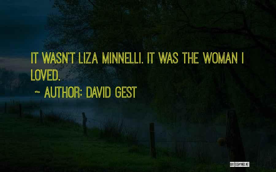 David Gest Quotes 1134443