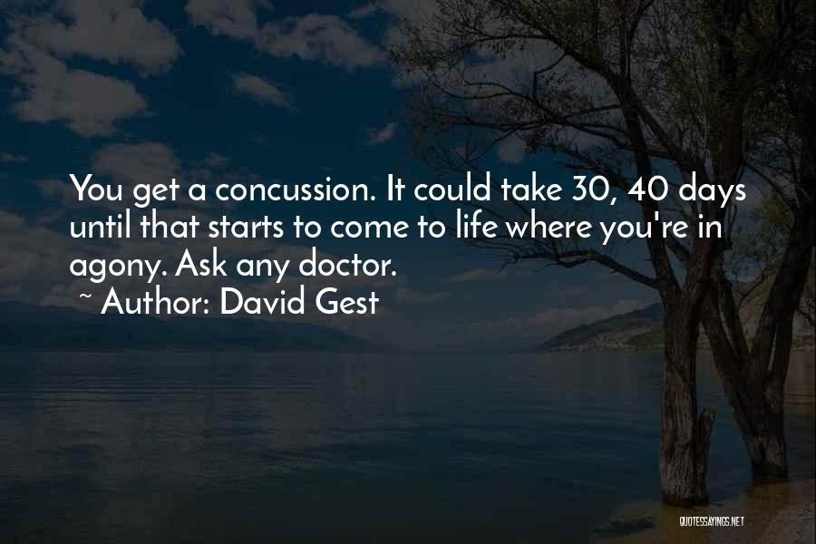 David Gest Quotes 1269494
