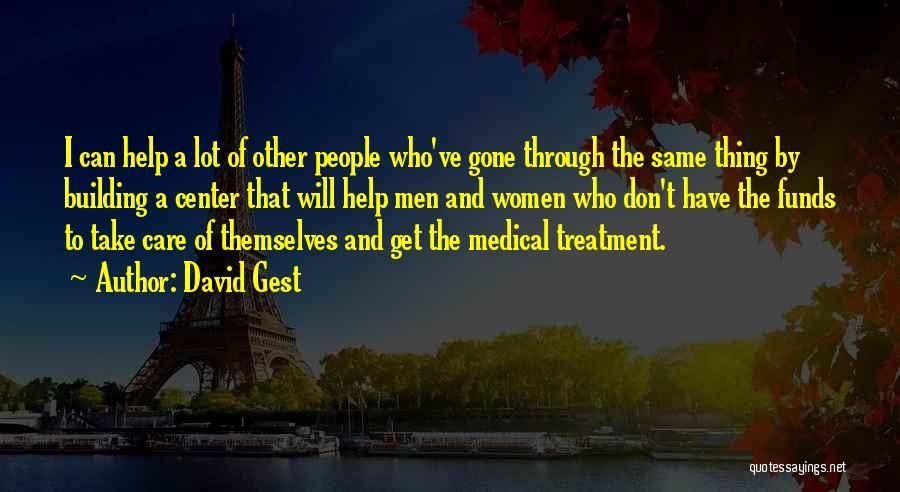 David Gest Quotes 1785977