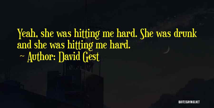 David Gest Quotes 1923901
