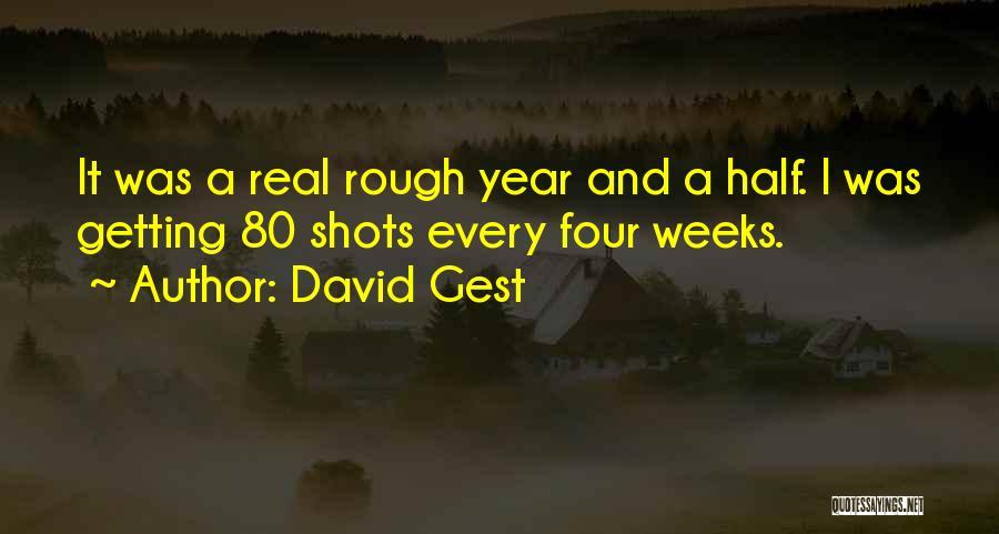 David Gest Quotes 2065649