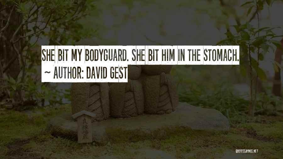 David Gest Quotes 2149112