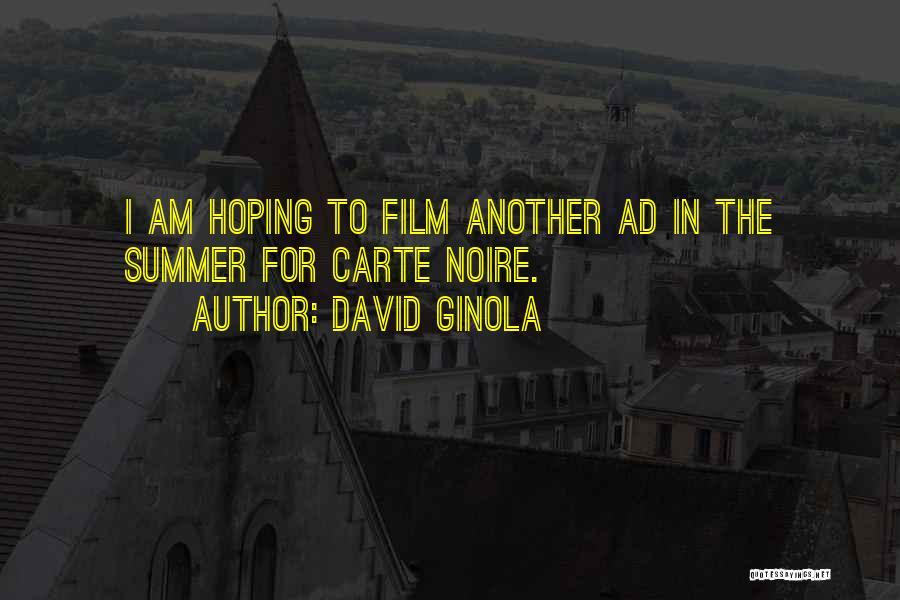 David Ginola Quotes 1145892