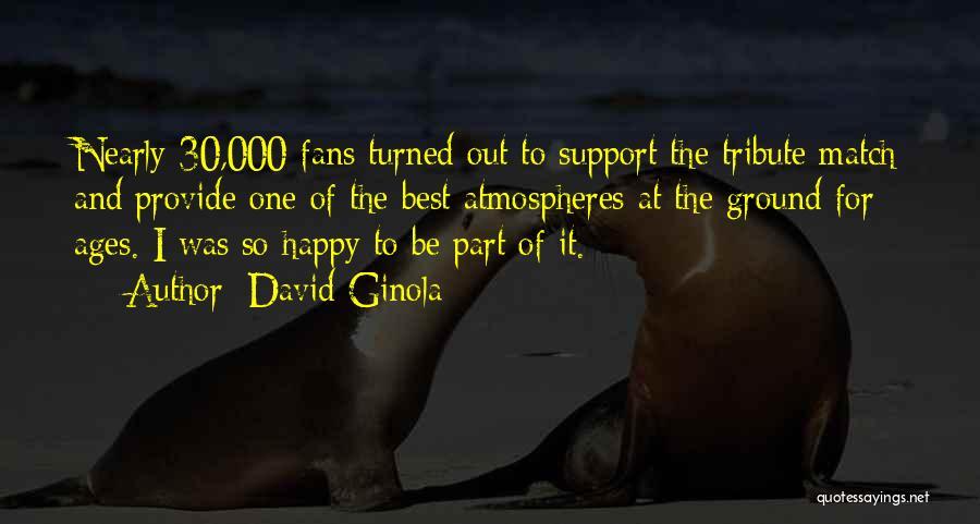 David Ginola Quotes 1162084