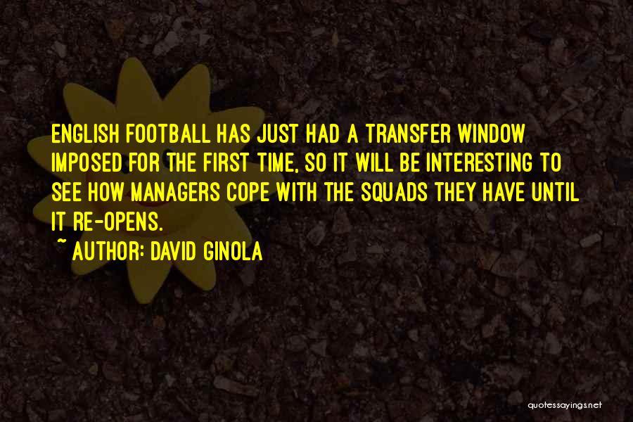 David Ginola Quotes 1288794