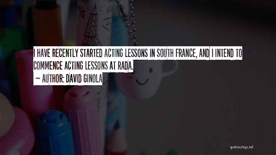 David Ginola Quotes 1370429