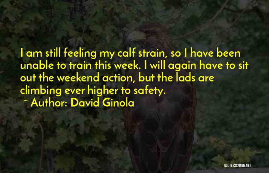 David Ginola Quotes 1488706