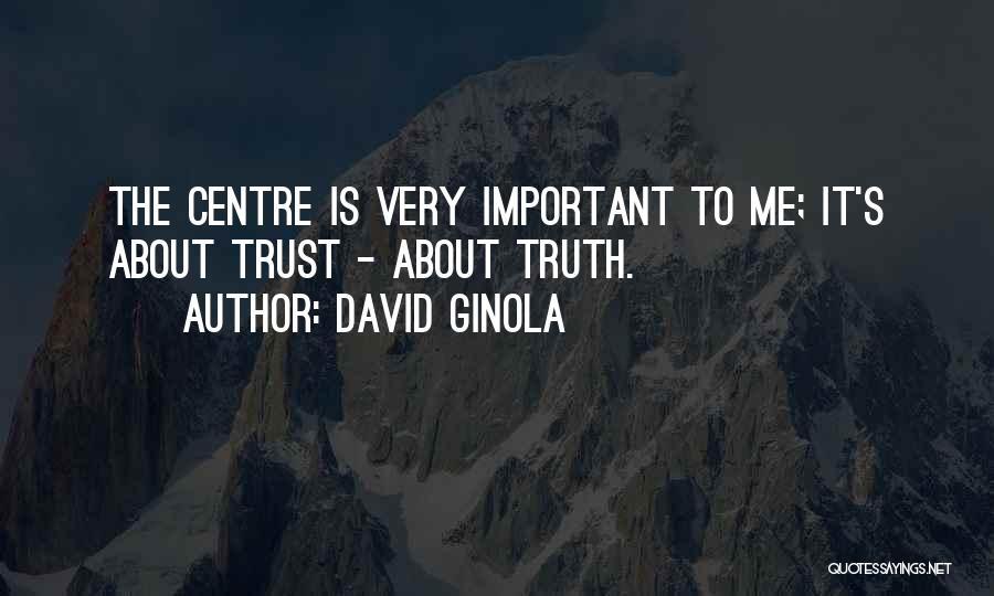 David Ginola Quotes 2083985