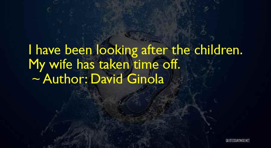 David Ginola Quotes 2125028