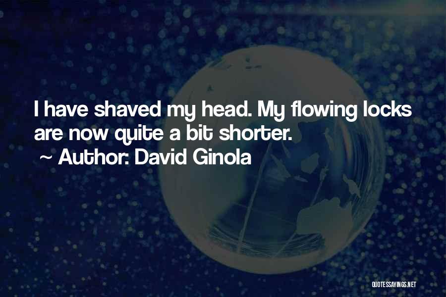 David Ginola Quotes 253215